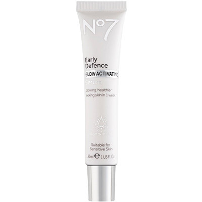 No7Early Defence GLOW ACTIVATING Serum