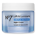 Lift and Luminate Triple Action Night Cream