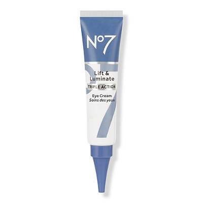 Lift & Luminate Triple Action Eye Cream