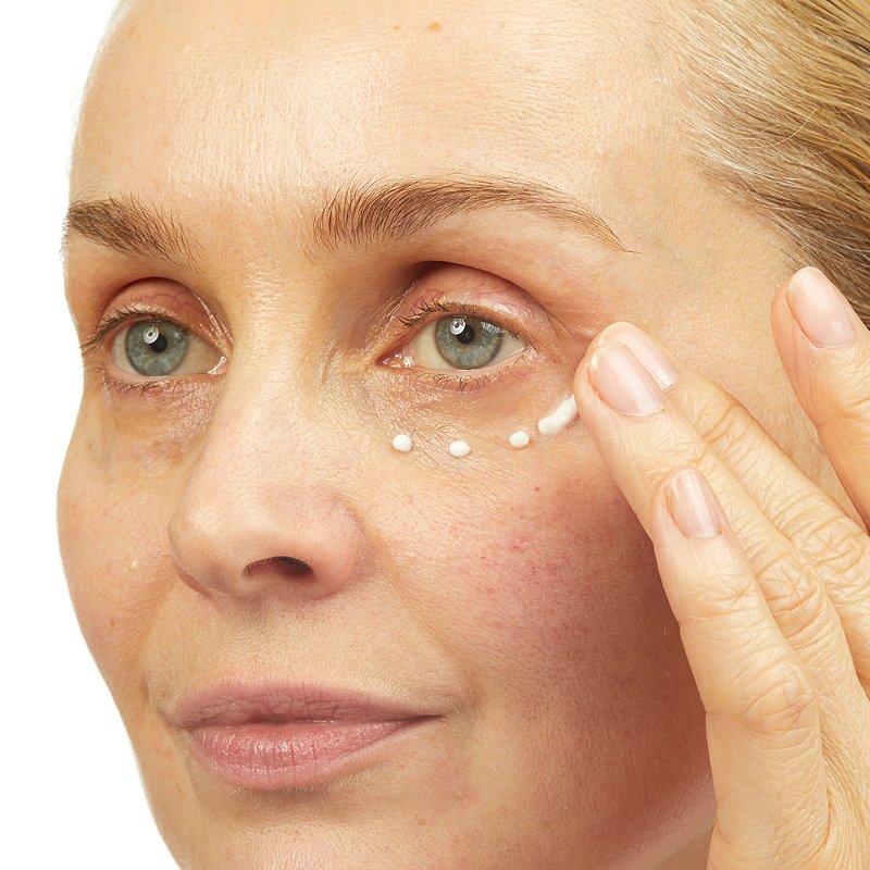 No7 Lift Luminate Triple Action Eye Cream Ulta Beauty