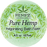 Pure Hemp Invigorating Bath Fizzer