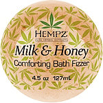 Milk & Honey Comforting Bath Fizzer