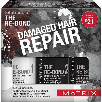 MatrixTotal Results The Re-bond Mini Kit