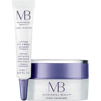 FREE Winter Skin Duo w/any $60 Meaningful Beauty purchase