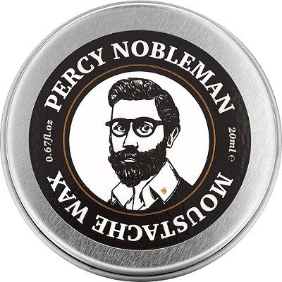 Percy NoblemanOnline Only Moustache Wax