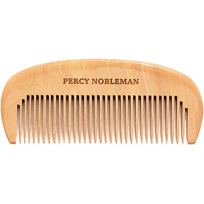 Percy NoblemanOnline Only Beard Comb