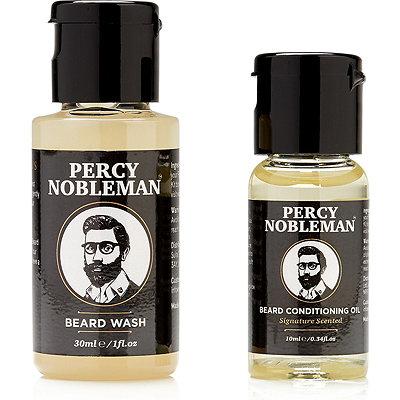 Percy NoblemanOnline Only Beard Starter Kit