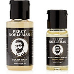 Percy Nobleman Online Only Beard Starter Kit