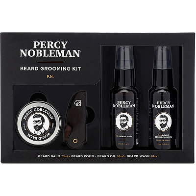 Online Only Beard Grooming Kit