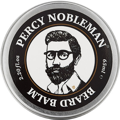 Percy NoblemanOnline Only Beard Balm