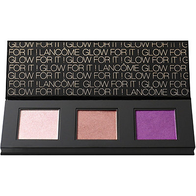 Lancôme Glow For It All-Over Color Highlighting Palette