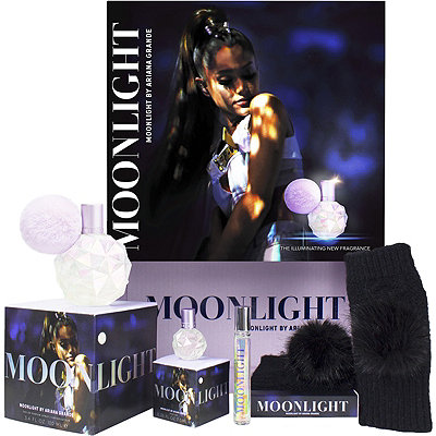 Ariana Grande Online Only MOONLIGHT Fan Box