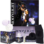 Online Only MOONLIGHT Fan Box