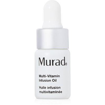 FREE Multi-Vitamin Infusion Oil Deluxe w/any $55 Murad purchase