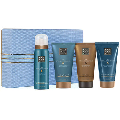 RITUALSOnline Only The Ritual of Hammam - Purifying Treat Gift Set