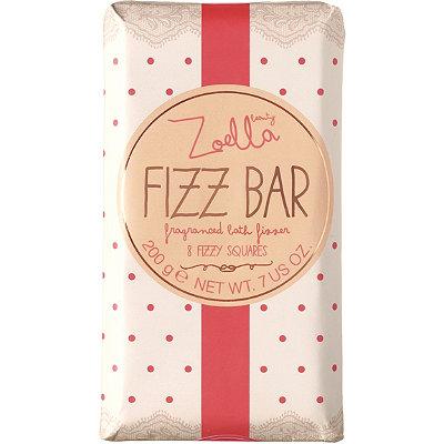 Zoella BeautyFizz Bar