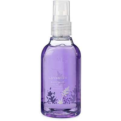 Online Only Travel Size Lavender Body Wash