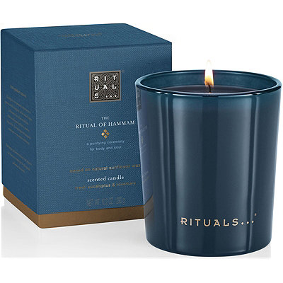 Online Only The Ritual of Hammam Scented Candle