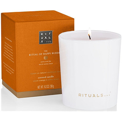 RITUALS Online Only The Ritual of Happy Buddha Scented Candle