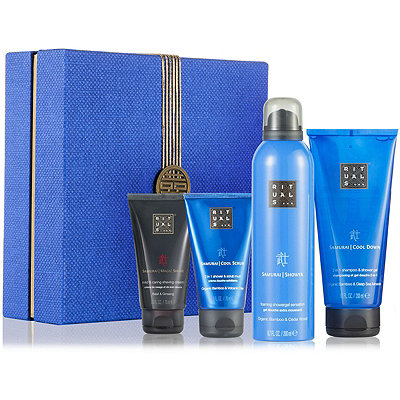Online Only The Ritual of Samurai Medium Gift Set