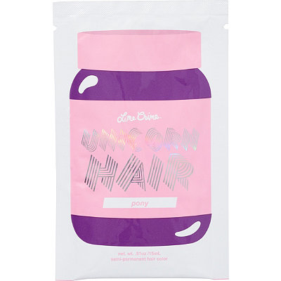 Online Only Unicorn Hair Packette Full Coverage