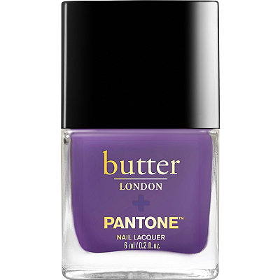 Butter London Pantone 2018 Color of the Year Nail Lacquer