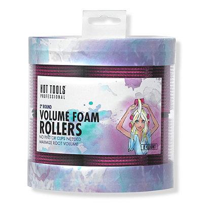 Volume Foam Rollers