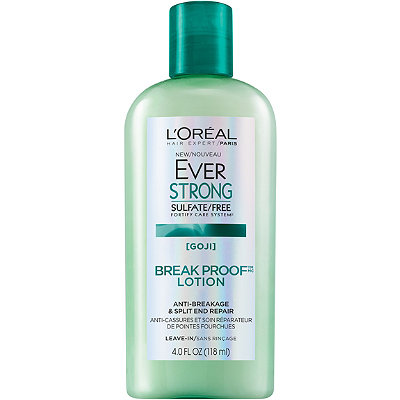 L'OréalEverStrong Sulfate Free Break Proof Lotion