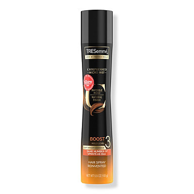 Compressed Micro Mist Boost Hold Level 3 Hair Spray