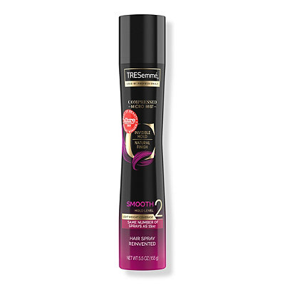 TresemmeCompressed Micro Mist Smooth Hold Level 2 Hair Spray