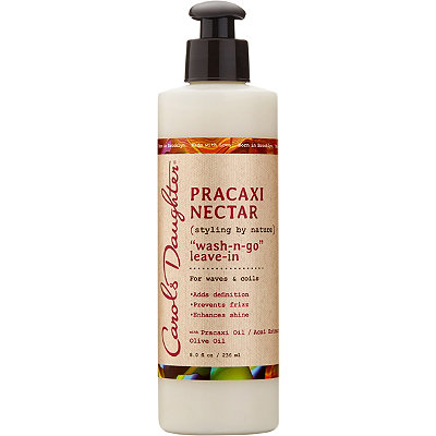 Pracaxi Nectar Wash-n-Go Leave-In