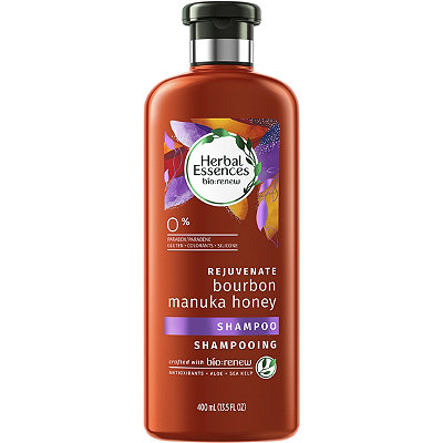 Bio:Renew Bourbon Manuka Honey Shampoo