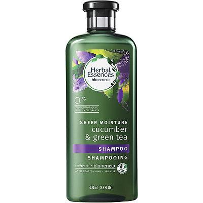 Herbal EssencesBio:Renew Cucumber and Green Tea Shampoo