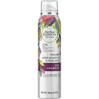 Bio:Renew White Grapefruit & Mosa Mint Dry Shampoo