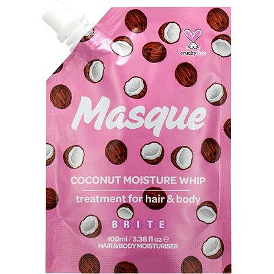 Coconout Moisture Whip Masque
