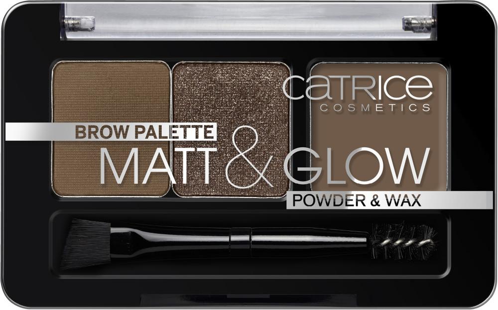 Prime And Fine Anti-Shine Fixing Spray - Matt Finish by Catrice Cosmetics #13