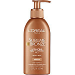 L'Oréal Sublime Bronze Hydrating Self-Tanning Milk
