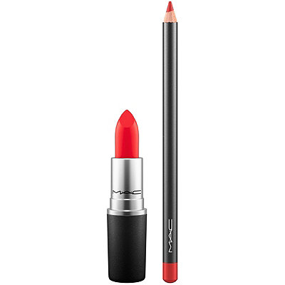Lady Danger Lip Duo