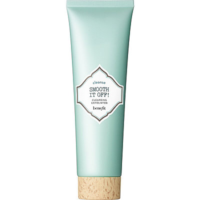 Benefit CosmeticsSmooth It Off! Cleansing Exfoliator ''2-In-1 Facial Cleansing Exfoliator''