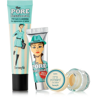 Benefit CosmeticsPORE SCORE! ''Complexion Set For Pores & Under-Eyes''