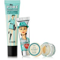 Pore Score! ''complexion Set For Pores & Under Eyes'' by Benefit Cosmetics