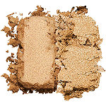 Laura Geller Hi-Def Glow Illuminator Duo Heart of Gold (warm, gold shimmer and gold sparkle effects)