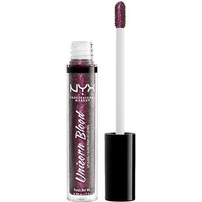 NYX Professional MakeupUnicorn Blood Lip Gloss