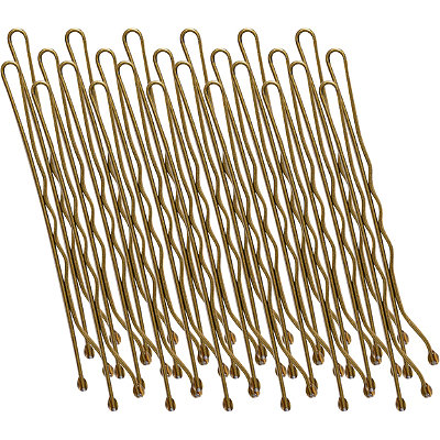 Blonde Bobby Pin Set 45 Count