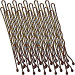 Kitsch Brown Bobby Pin Set 45 Count