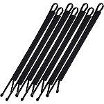 Kitsch Black Creaseless Bobby Pins 7 Count