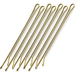 Kitsch Blonde Creaseless Bobby Pins
