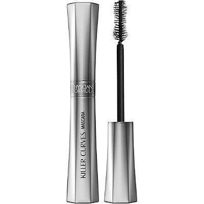 Physicians FormulaKiller Curves Voluptuous Curling Mascara