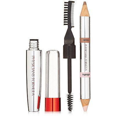 Eye Booster 4-in-1 Brow Boosting Kit