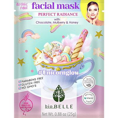 Biobelle%23UnicornGlow Tencel Sheet Mask